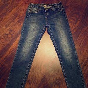 Denim - Juniors Skinny Jeans Size 9
